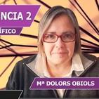 EL DESPERTAR DE CONCIENCIA 2 con Doc. María Dolors Obiols Solà