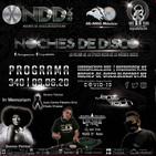 Noches de Disco   Programa 340