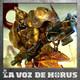 LVDH 49 - Codex Adeptus Custodes, trasfondo y reglas