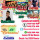 """Mascarada en Carnaval"" Programa 209 Onda Aguere- Radio Geneto"