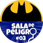 SdP #03 - Concurso de historia de Batman