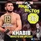 MMAdictos 262 - Análisis de UFC 242: Nurmagomedov vs Poirier