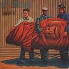 540 - The Mars Volta