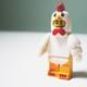 Episodio 27: El día de la pechuga de pollo