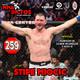 MMAdictos 259 - Análisis de UFC 241: Cormier vs Miocic 2, RIZIN 18 y McGregor golpea de nuevo