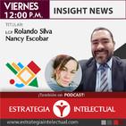 Insigth New (Noticias más relevantes de la semana 14 de junio 2019)