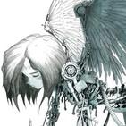 Arenales Podcast 45 - Alita: Battle Angel vs GUNNM
