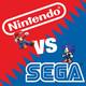 Modo 7 Podcast (Charla Libre) - Nintendo vs Sega: La era de los 16bit.