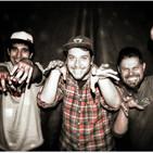 """Entrevista banda: """"Mantis"""" - 21/03/2019"""
