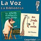 La Biblioteca - 20/09/18