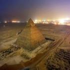 El Desafío de las Pirámides, con Nacho Ares