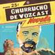Gurrucho P.K.Dick Ficción científica. Podcast en galego