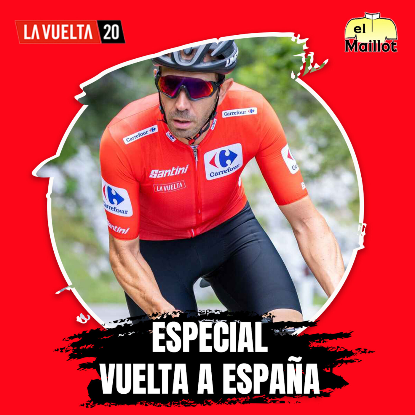 El Maillot - Especial Vuelta a España #1 | Previa #LaVuelta20