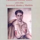 Antonio Molle Lazo por Fray Santiago Cantera Montenegro OSB