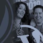 WPFEM, una comunidad WordPress de mujeres. Con @MartaTorre_ y @noradriana_