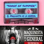 Viaje 118. Canciones de verano: Janis Joplin, Led Zeppelin, Sinatra, Bruce Springsteen, Ramones, Jane's Addiction...