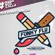 Funky flu - entrevista - alta frecuencia