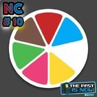 NC#10 El gran Quiz de The Past Is Now
