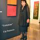 Entrevista a Titi Pedroche y Santiago Collado con motivo de la exposición 'Entretelas' en Granada
