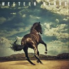 Bruce Springsteen, Western Stars