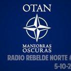 #64 OTAN: maniobras oscuras