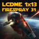 La Cantina de Mos Eisley - Ep 1x13 - Ismael(Pétreos) y su Firespray