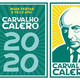 Carvalho Calero. Letras galegas 2020