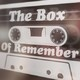 The box of remember 17/01/20