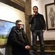 Entrevista a los pintores Pablo Romero y José Antonio Muñoz