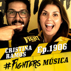 Fighters, aprendiendo de CRISTINA RAMOS: Ganadora de Got Talent España, México y top 5 Got talent America