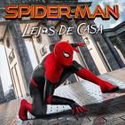 Archivo Ligero LODE 9x49 – SPIDER-MAN Lejos de Casa