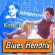 KATIE KNIPP · by Blues Hendrix