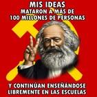 ¿Cómo ha llegado la izquierda a ser tan penosa? Karl Marx (1)