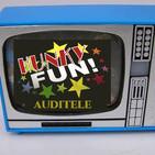 Auditele 5 semana televisiva ( 15-10-2019)