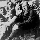PERSONAJE HISTÓRICO: Dietrich Bonhoeffer