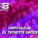 EnUn8 Podcast Capítulo 12: El Teniente Dance