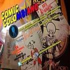 Los Pasajeros del Nostromo No 34. Comic Colombiano