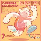 Carrera solidaria- Paqui Fdéz Jiménez