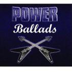 POWER BALLADS. Programa Especial.