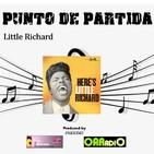 DESORDEN. Punto de Partida - Little Richard