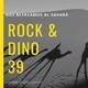 Rock & Dino 39 Summer Special Edition IX (dilophosaurus)