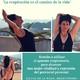 @@gatgarotus Sílvia de la Rosa, actriu instructora respiració conscient