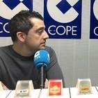 VOZ DE LA CALLE Iván Carpi 12 de febrero 2019