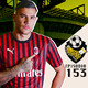 Ep 153: Tres grandes que quieren volver a Champions, especial AC Milan, Manchster United y Sevilla