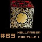#83 Especial Halloween 2 Hellraiser (Hellbound Heart) de Clive Barker Capitulo 1