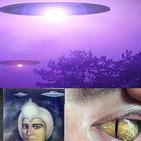 Las fases del contacto ET.No estamos solos y nunca he lo hemos estado en este planeta tierra.
