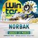NORBAK @ Winter Festival 2017 - Complejo Oasis (Sevilla) [18.03.2017]
