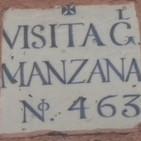 Píldora madrileña nº2: El misterio de los pequeños azulejos en las calles de Madrid...