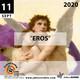 Entrecantos 11 de Septiembre, 2020: Eros