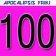 Apocalipsis Friki 100 - Especial
